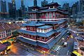 Buddha Tooth Relic Temple - Singapore 2016.jpg