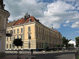 Stryi City of regional significance in Lviv Oblast, Ukraine