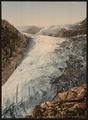Buerbrae (i.e., Buarbreen) Glacier, Odde (i.e. Odda), Hardanger Fjord, Norway-LCCN2001699491.tif