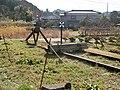 Buffer at Kazusa-Kameyama Station.JPG