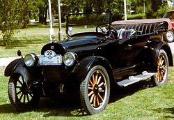 Buick Model 23-35 (1923)