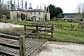 Buildings in Ditchley Park, Oxfordshire-geograph-3358353.jpg