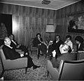Bundesarchiv B 145 Bild-F017427-0005, Altbundeskanzler Adenauer empfängt Brasilianer.jpg
