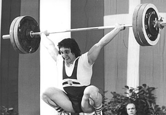 Günter Ambraß - Günter Ambraß in 1977