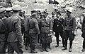 Bundesarchiv Bild 192-014, KZ Mauthausen, Besuch Heinrich Himmler.jpg