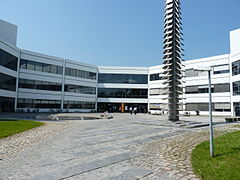 Bundeswehr university main library.JPG