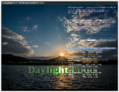 Bureau de Daylight Linux Version 2.png