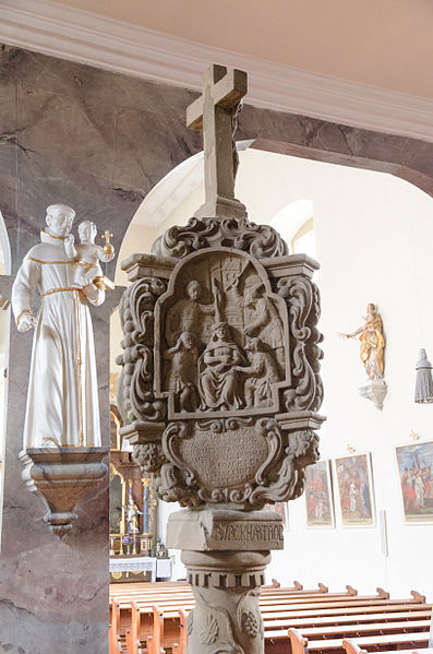 St Petrus