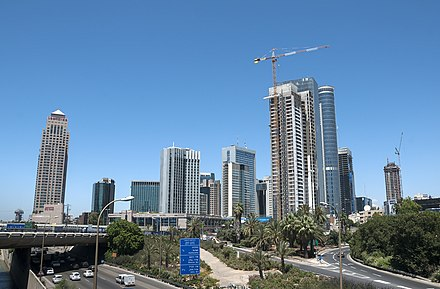 The Diamond Exchange District in Ramat Gan Bursa07.jpg