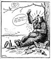 Bushnell cartoon of Russia regretting its participation in WW1 (May 1918).jpg
