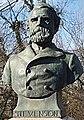Bust of General Stevenson at Vicksburg National Military Park.jpg