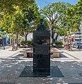 Bust of the Liberator, Simon Bolivar.jpg