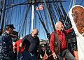 Buzz Aldrin tours USS Constitution 131018-N-SU274-096.jpg