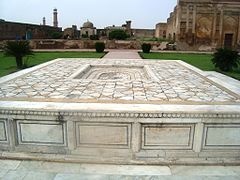 By @ibneAzhar-Lahore Fort-Shahjahan-Pakistan (11).JPG