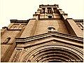 Bydgoszcz, wieża kościoła pw. św. Piotra i Pawła.jpg