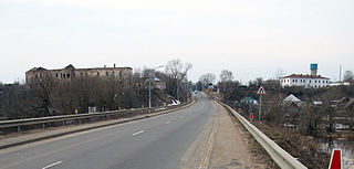 Быхов,  Могилевская область, Беларусь