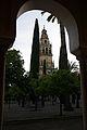 Córdoba Spain - Mezquita de Córdoba - Cathedral of Our Lady of the Assumption - Exterior.3 (18562547895).jpg
