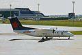 C-FHRA Dash 8-102 Air BC YYC 14JUL96 (6817182579).jpg
