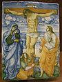 C.sf., pesaro, giovanni sforza di marcantonio, targa devozionale, 1567.JPG