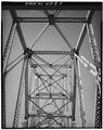 CANTILEVER SPAN - Pasco-Kennewick Bridge, Spanning Columbia River, Pasco, Franklin County, WA HAER WASH,11-PASC,1-9.tif