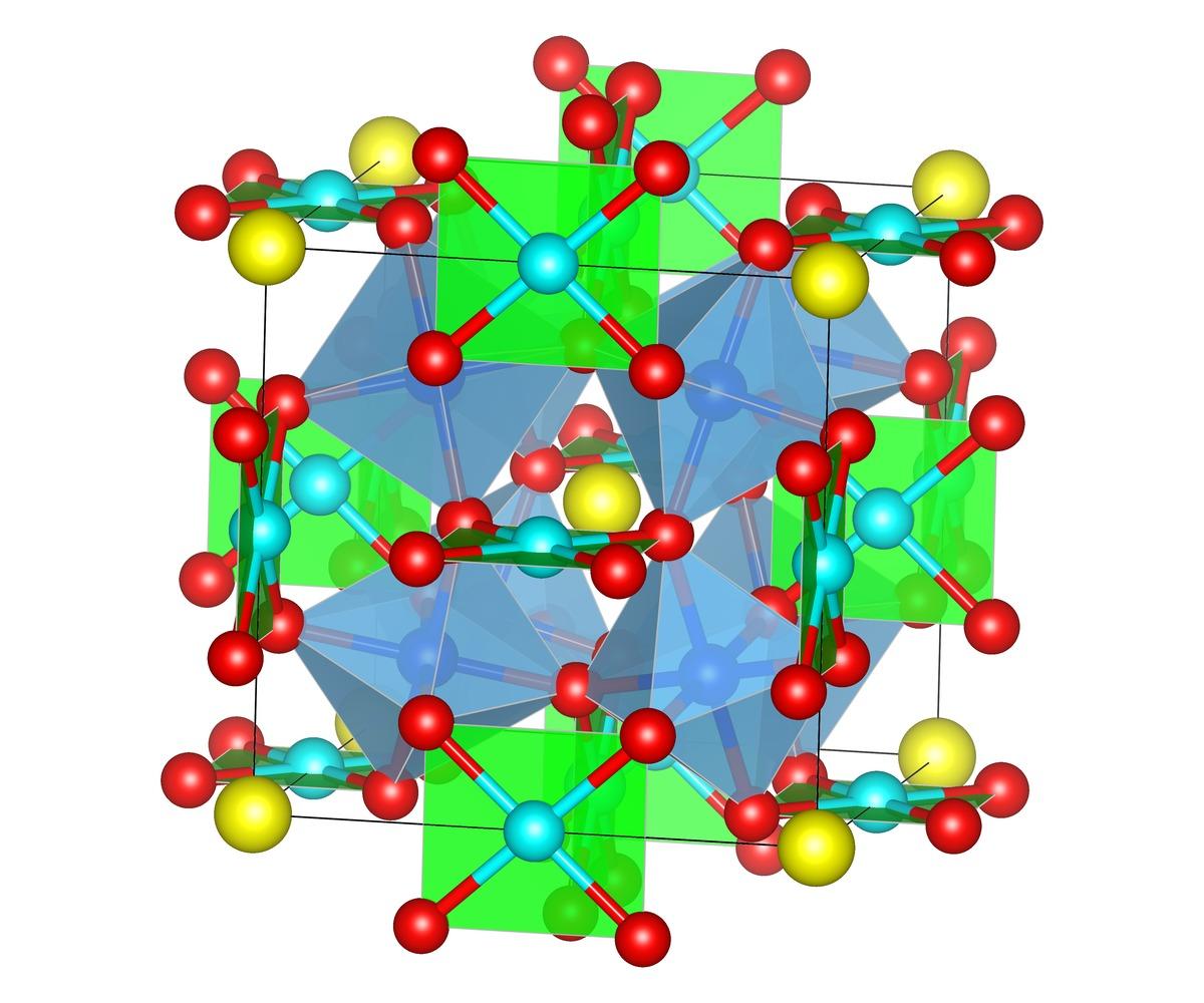 Calcium Copper Titanate Wikipedia