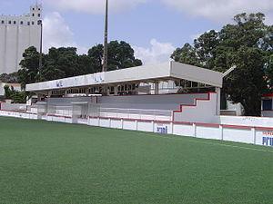 CD Operário - CD Operário Main Stand