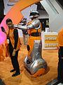 CES 2012 - Alibaba robot (man in costume) (6937781665).jpg