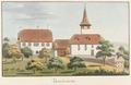 CH-NB - Thunstetten, Pfarrhaus und Kirche - Collection Gugelmann - GS-GUGE-WEIBEL-D-137b.tif