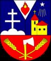 COA archbishop SK Necsey Eduard.png