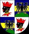 COA cardinal DE Reisach Karl August.png