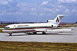 CS-TCH B727 Air Atlantis BHX 06-08-87 (41821434730).jpg
