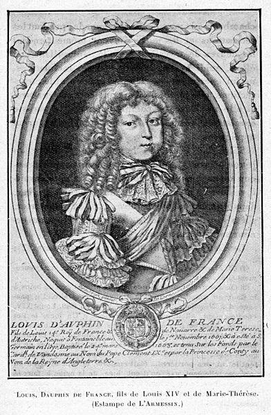 File:Cabanès, Éducation de Princes012 Louis, Dauphin de France, fils de Louis XIV et de Marie-Thérèse.jpg