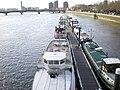 Cadogan Pier (Floating) - geograph.org.uk - 1570950.jpg