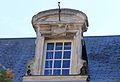 Caen 41 rue Froide lucarne datée 1643.JPG