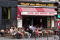 Café des Beaux Arts, 7 Quai Malaquais, 75006 Paris, August 2015.jpg