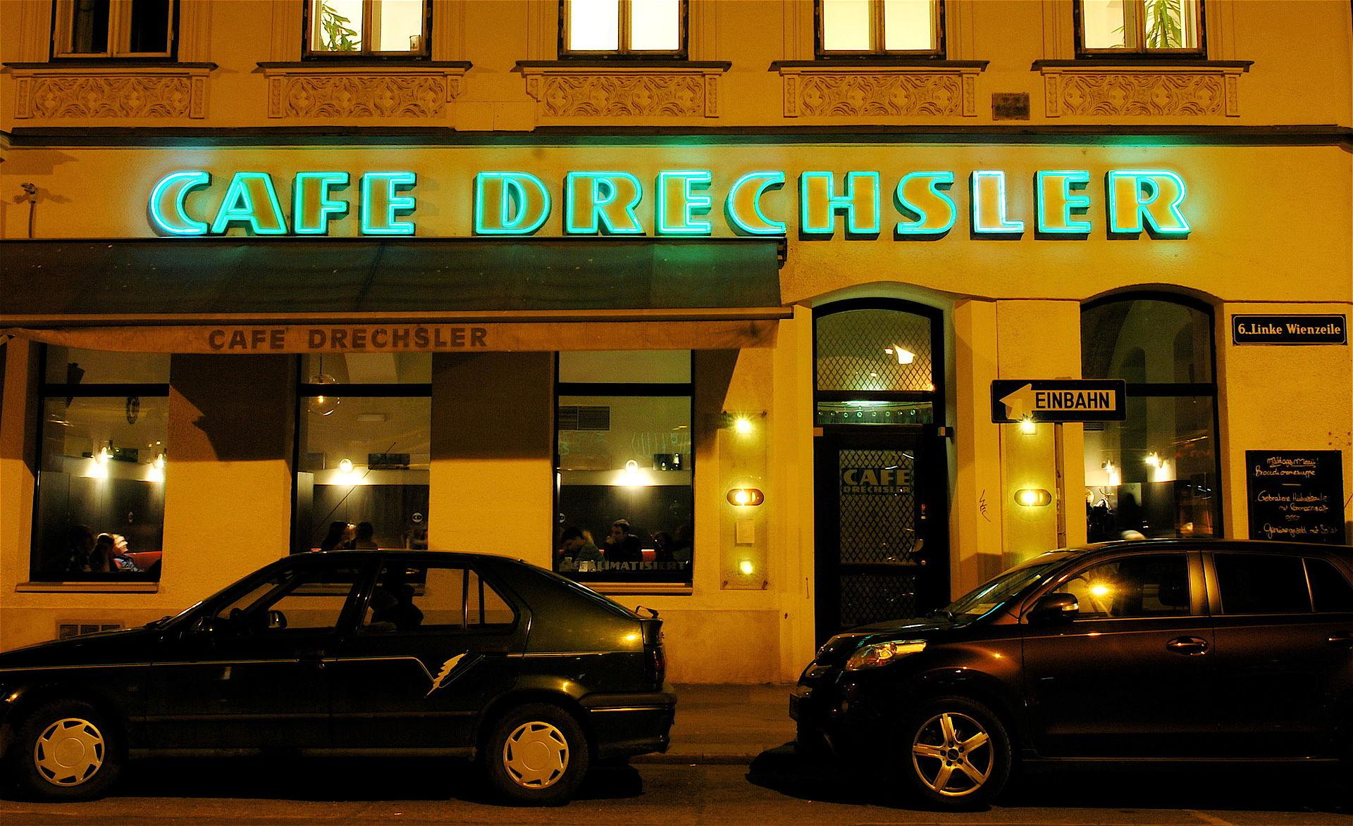 Cafe Am Markt Frauenstein