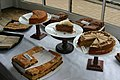 Cake Display - geograph.org.uk - 1558493.jpg