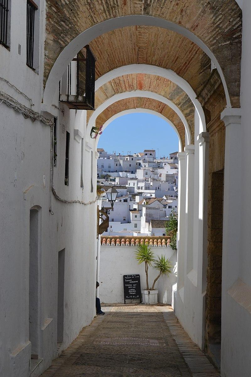 Calle Judería