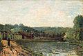 Camille Pissarro - Bords de la Seine à Bougival.jpg