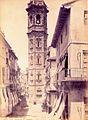 Campanar de Santa Caterina, València, J. Laurent, 1870.jpg