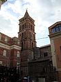 Campanile Santa Maria Maggiore de Tivoli.JPG