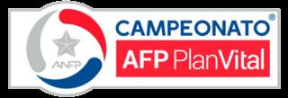 Chilean Primera División top division in Chilean football