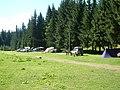 Camping , Stana de vale - Biharfüred - panoramio.jpg
