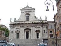 Campitelli - santa maria della Consolazione 00765.JPG