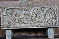Camposanto Pisa sarcófago romano 03.JPG