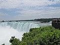 Canadian Falls, Niagara Falls (460417) (9449443812).jpg