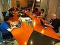 Canadian women editathon at Northamerican Wikiconference.jpg