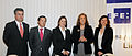 Canciller Eda Rivas inauguró desayunos de la Agencia EFE (10844587644).jpg