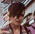 Cannes Film Fetival 2021 -1 - Karen Duffy (51311560150) (cropped) (cropped).jpg