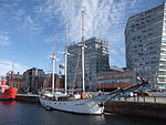 Canning Dock, Liverpool - 2012-08-31 (5).JPG